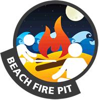Beach Fire Pit Rentals in San Diego, Mission Beach ...
