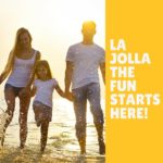 Enjoy the Good Things in Life in La Jolla!