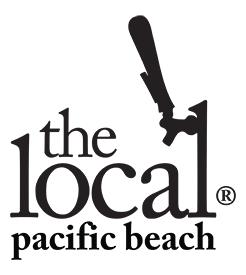 The Local Pacific Beach
