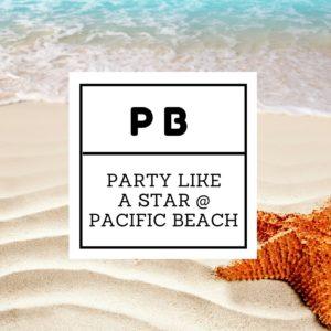 PB Pacific Beach