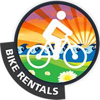 Bike Rentls in Mission Beach - San Diego, California